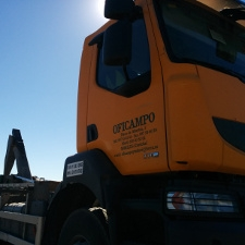 Oficampo - Camión