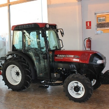 Oficampo - Tractor